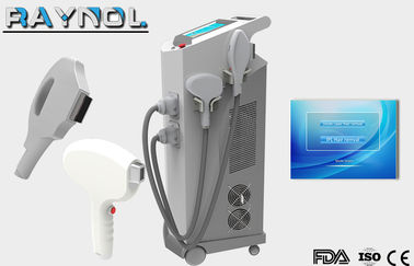 China Big Spot Size IPL Diode Laser Beauty Machine for Full Body Hair Removal supplier