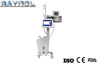 China Microcurrent Massage Comb Laser Hair Growth Machine / Laser Machine For Hair Growth supplier