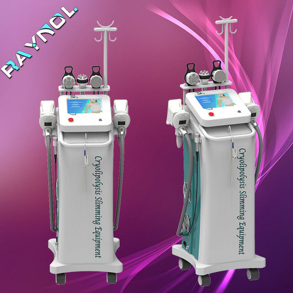 Cool Sculpting Machine Distributor >> 5 Handpieces Coolsculpting Freezing Slimming Machine Lose Weight