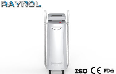 China Single Pulse E - Light Shr Opt Fast Hair Removal Machine For Women distributor