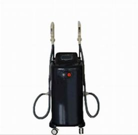 China 690-1200nm E-Light IPL RF Pigment Removal, Pore Refining Beauty Equipment distributor