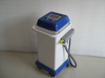 China 1064nm / 532nm / 1055nm Carbon Therapy Q Switched Nd:YAG Laser Machine For Wrinkle Removal, Anti Aging factory