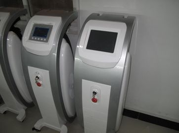 China 2 Handles 10MHz Bipolar RF Machine For Cellulite Removal, Face Lifting , Hip Lift distributor