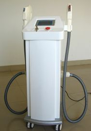 China Beauty Machine E-Light IPL RF For Permanent Hair Removal , Pigment Removal factory
