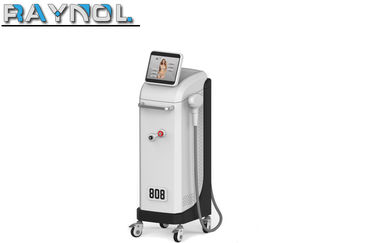 China 808nm Diode Laser Hair Removal Machine 10Hz with TEC Constant Temperature Cooling distributor