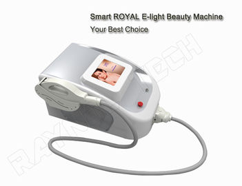 China Photo Rejuvenation E-Light IPL RF , Multifunction Beauty Equipment factory