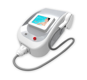 China 600W High Quality Portable 808nm Diode Laser Hair Removal Machine factory