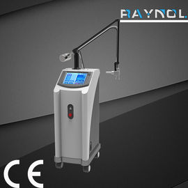 China High Power Co2 Fractional Laser Machine , Profession Medical Photo Rejuvenation Machine factory