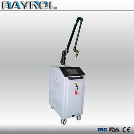 China 10Hz Active Electro-optic Q Switch Nd YAG Laser Medical for Birthmark Removal factory