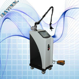 China Co2 Fractional Laser Beauty Machine 10600nm Ultra-pulse For Wrinkle Removal distributor