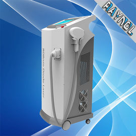 China Germany Handle 600W Laser Beauty Machine , Diode Laser Beauty Salon Equipment distributor