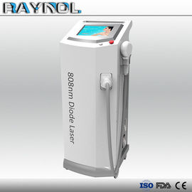China Diode Laser Beauty Machine For Hair Removal, Skin Rejuvenation Salon Equipment factory