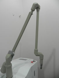 China 7 Joint Articulated Arm Q Switch Nd:YAG Laser Multifunction Beauty Machine For Birth Mark Removal factory