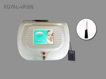 China High Frequency Painless Facial Vein Removal And Vascular Treatment Machine factory