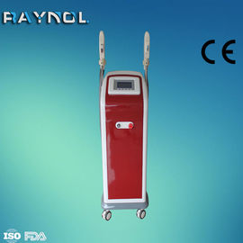 China Professional Vertical IPL Beauty Equipment For Pigment Removal factory