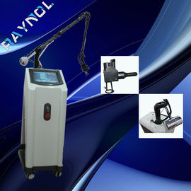 China Smartxide Dot Co2 Fractional Laser Machine For Skin Resurfacing , Tightening , Anti-aging factory