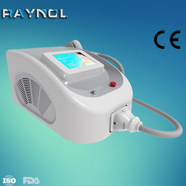 China 600W 10Hz Portable 808nm Diode Laser Hair Removal Machine factory