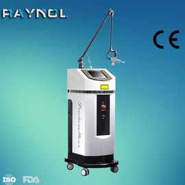 China Fractional Co2 Fraxel Laser Beauty Machine For Wrinkle Removal / Scar Removal factory