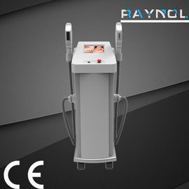 China Painfree IPL Beauty Equipment For Hairline Removal; Acne Removal factory