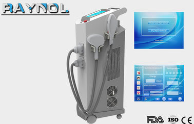 "China Multifunction IPL Laser Equipment 10.4"" Color Touch Screen For Clinic distributor"