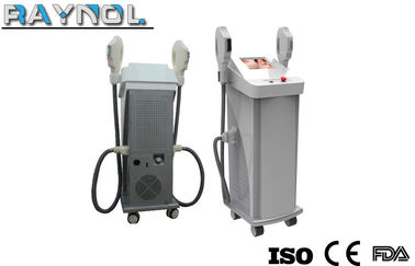 China IPL intense pulsed light hair removal / tattoo removal equipment factory