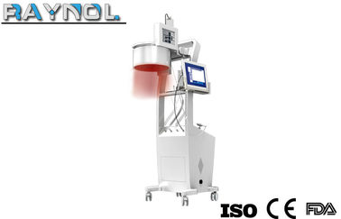 China Latest Technology Laser Hair Regrowth Machine With Water Oxygen Therapy factory